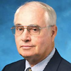 Dr. George Snyder - Photo